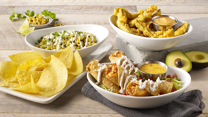 On The Border Introduces New Sharable Border Bites