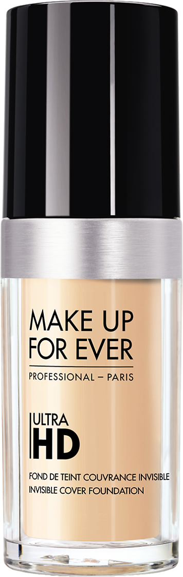 Ultra HD Foundation - Foundation – MAKE UP FOR EVER