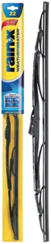 Rain-X Weatherbeater Replacement Windshield Wiper Blades