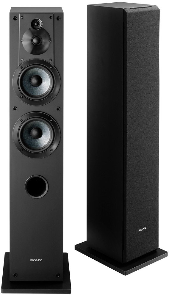 Sony SS-CS3 Stereo Floor-Standing Speaker (Single)