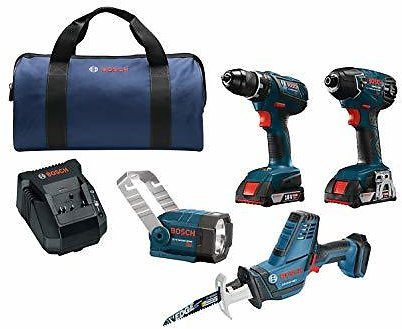 $50 Off Purchases Of $200 Or More On Bosch Tools