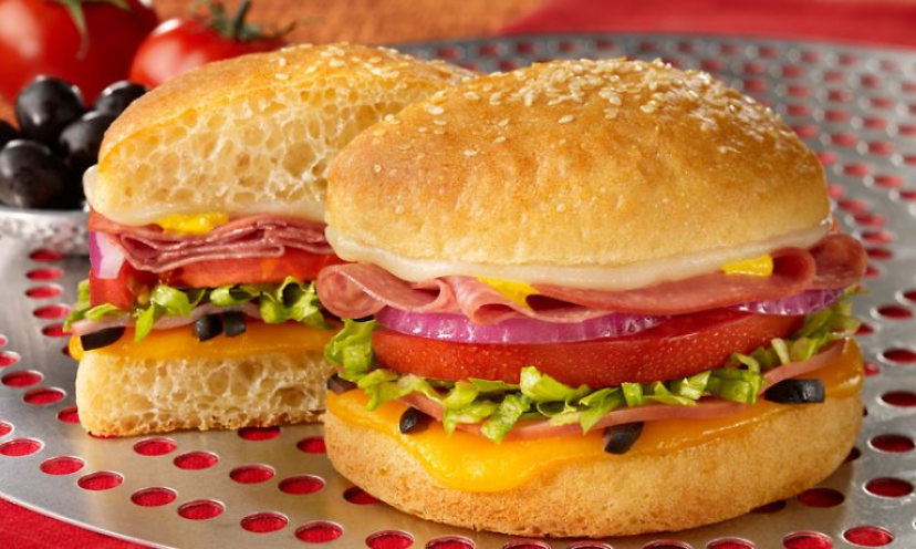 Free Classic Sandwich w/ Email Signup