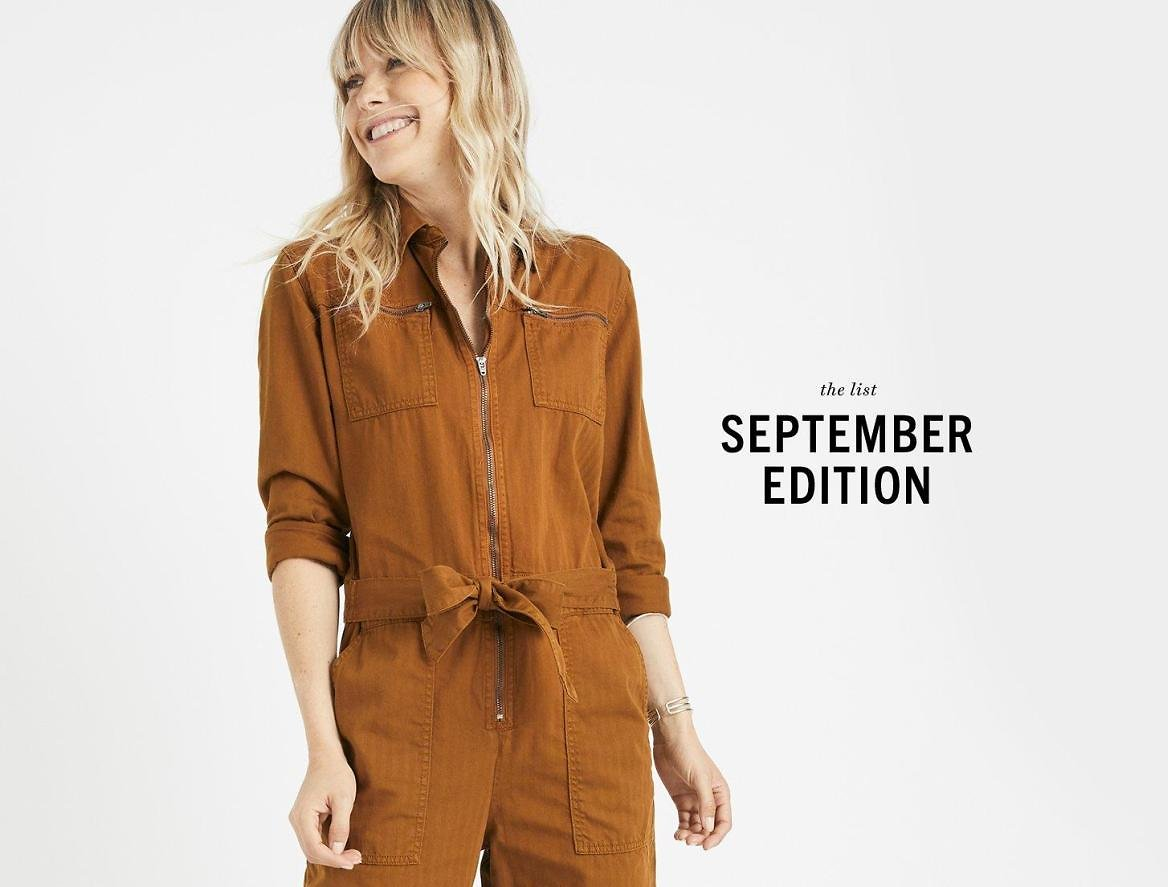 40% + 75% Off Labor Day Sale @Lucky Brand