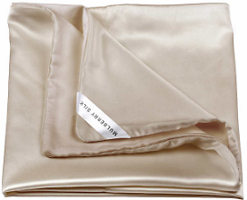NIGHT Dual Sided Beauty Pillowcase, 2-pack