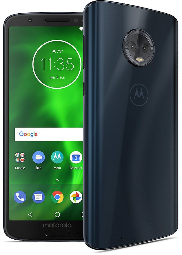Free moto g6 w/ Purchase of Eligible Motorola Phone
