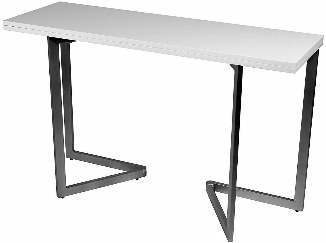 SpaceMaster Expandable Table & Office Desk (F/S)