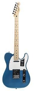 Fender Player Telecaster Electric Guitar
