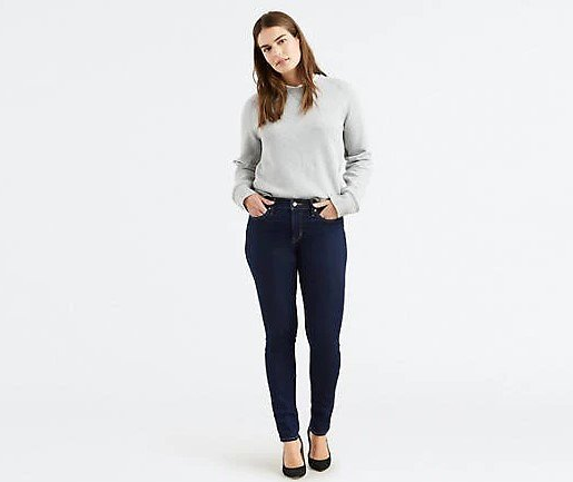311 Shaping Skinny Women's Jeans (8 Colors) | Levi's® US
