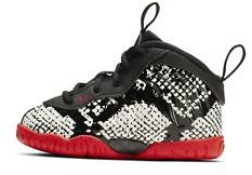 Nike Little Posite One Baby/Toddler Shoe. Nike.com