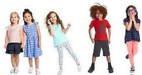 Kids Clothing Clearance Sale