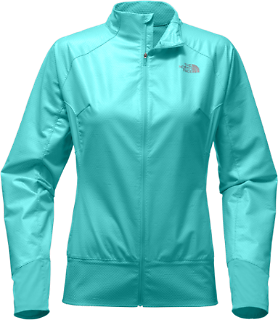 The North Face Womens Flight Stow-N-Go H2O Jacket + F/S
