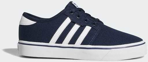 Kids Adidas Seeley Shoes (2 colors)