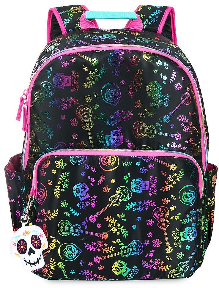 Coco Backpack - Personalized   ShopDisney
