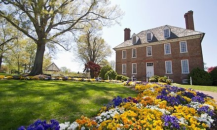 Stay At The Historic Powhatan Resort in Williamsburg, VA