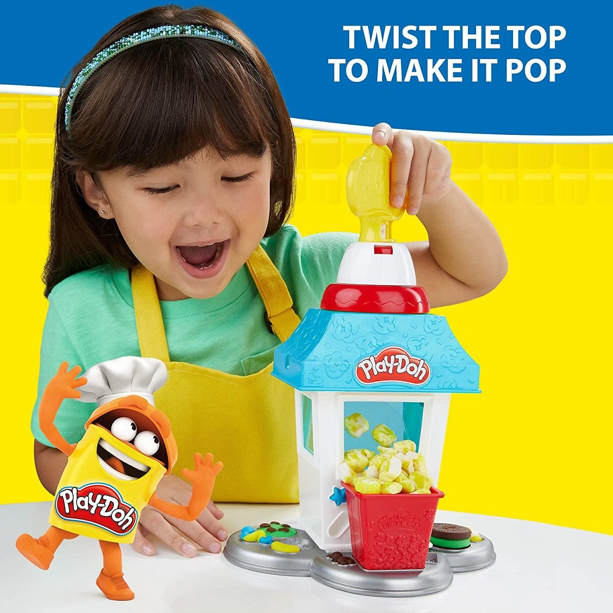 50% Off!  Play-Doh Popcorn Party