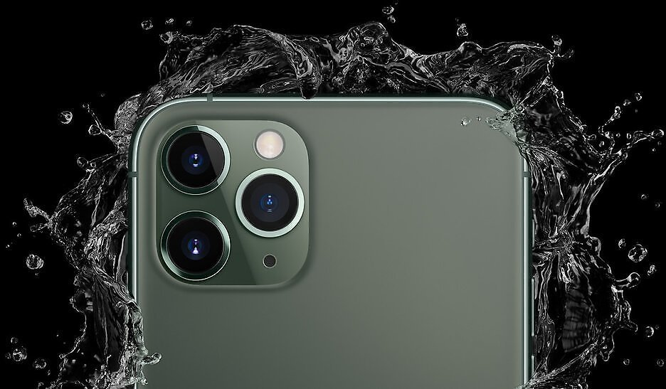 50% Off IPhone 11 Plus, Get 2 Lines of Unlimited for Only $55O for Age 55+