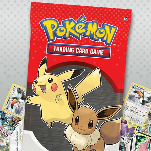 Free Pokémon Trade & Play Day Event