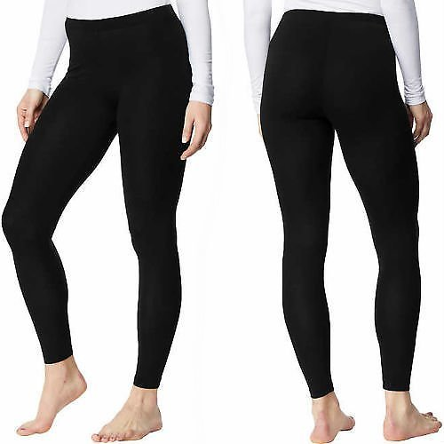 2-Pack 32 Degrees Ladies' Heat Pants