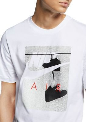Nike® Air T Shirt/ Men's
