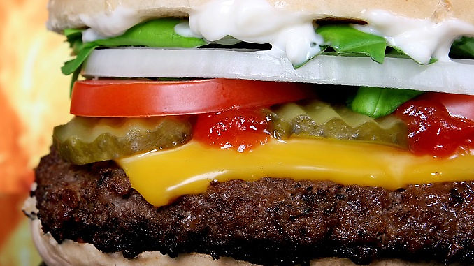 National Cheeseburger Day Deals And Giveaways Roundup (09/18)