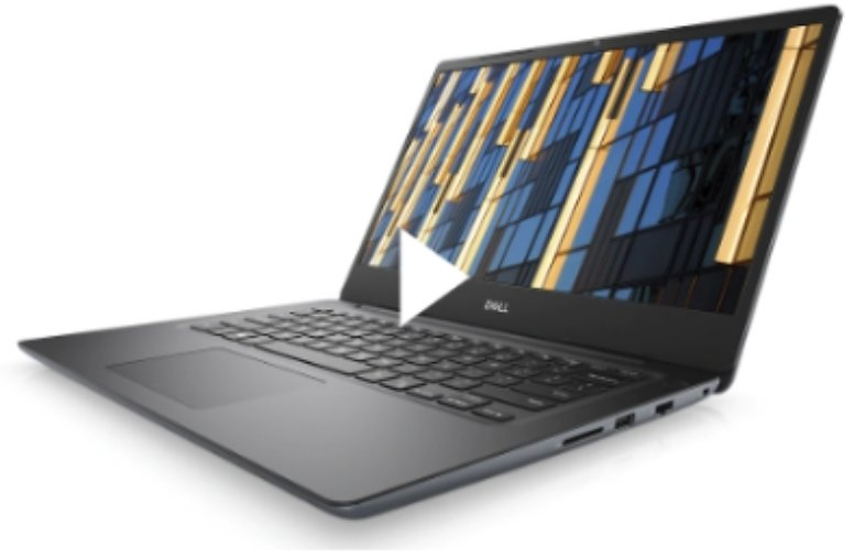 Vostro 14 Inch 5481 Business Laptop with Dell Mobile Connect | Dell USA