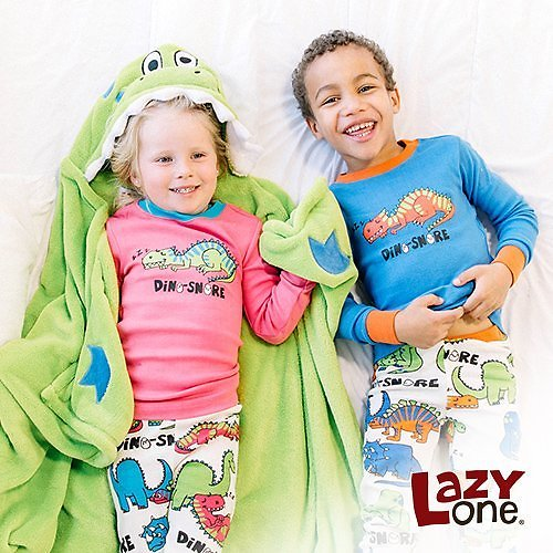 Lazy One Sleepwear: Baby to Adults starting at $9.99