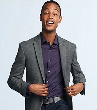Up to 50% Off Kohl's Men clothes + Extra 30% + $10 Off