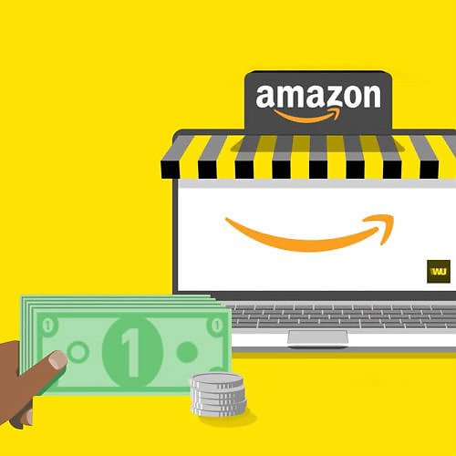 Pay for Your Amazon Purchase in Cash?