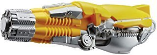 Disguise Bumblebee Plasma Cannon Blaster Costume Accessory, No Size