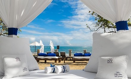 All-Inclusive Stay with VIP Perks At Cofresi Palm Beach & Spa Resort