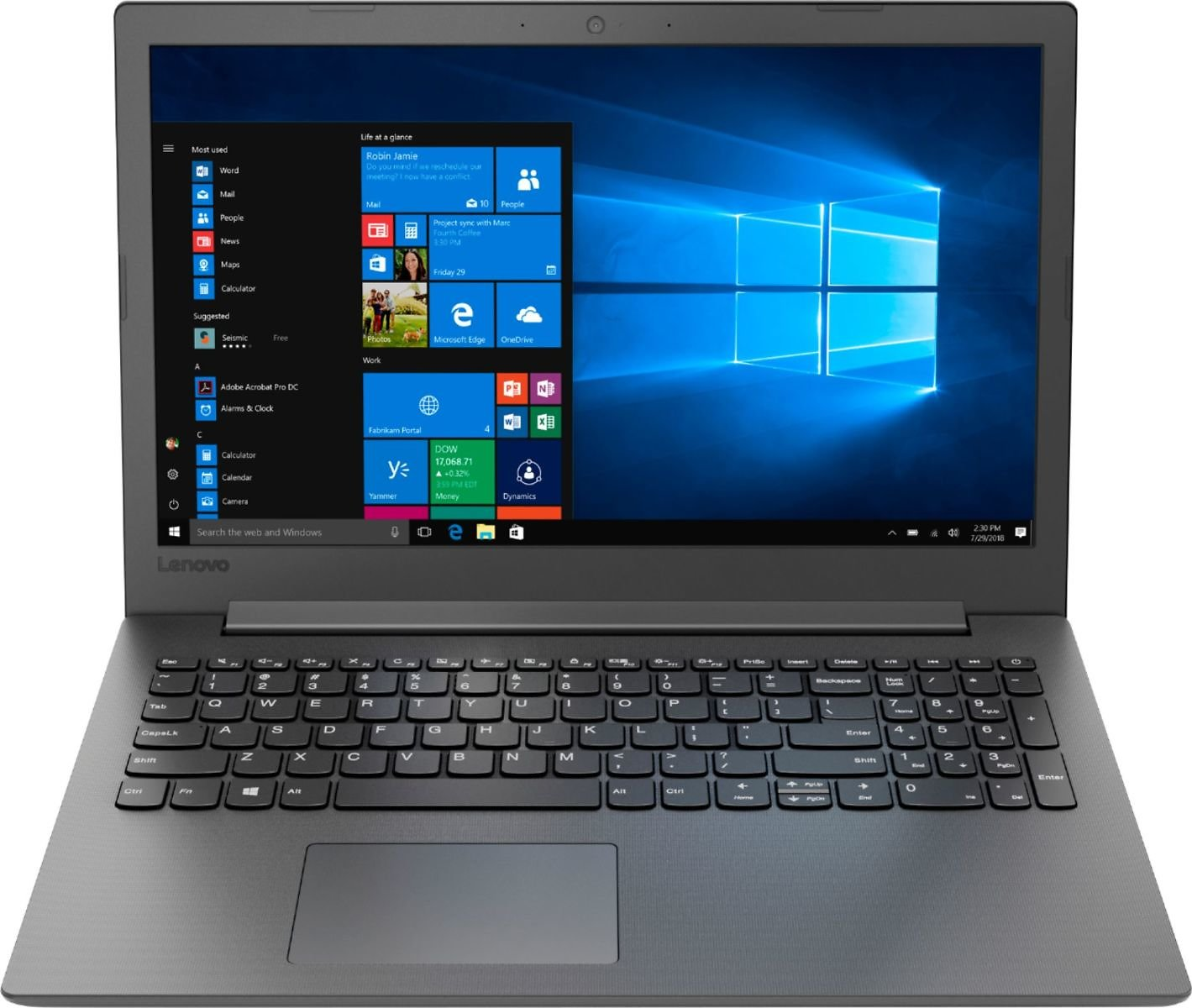 Save $100 On Lenovo IdeaPad 130 15.6