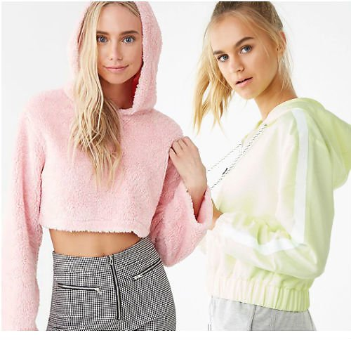 Up to 50% off Forever 21 Sale + Extra 50% Off