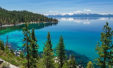 Stay At Forest Suites Resort At Heavenly Village in South Lake Tahoe, CA. Dates Into December.