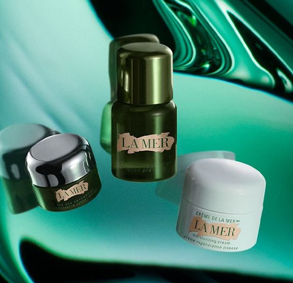 $75 Off $350 La Mer Purchase w/ Signup + Free Ship