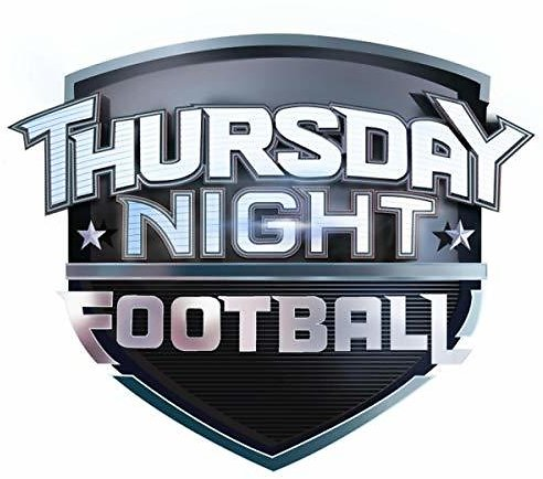 Thursday Night Football w/ Prime from 9/26