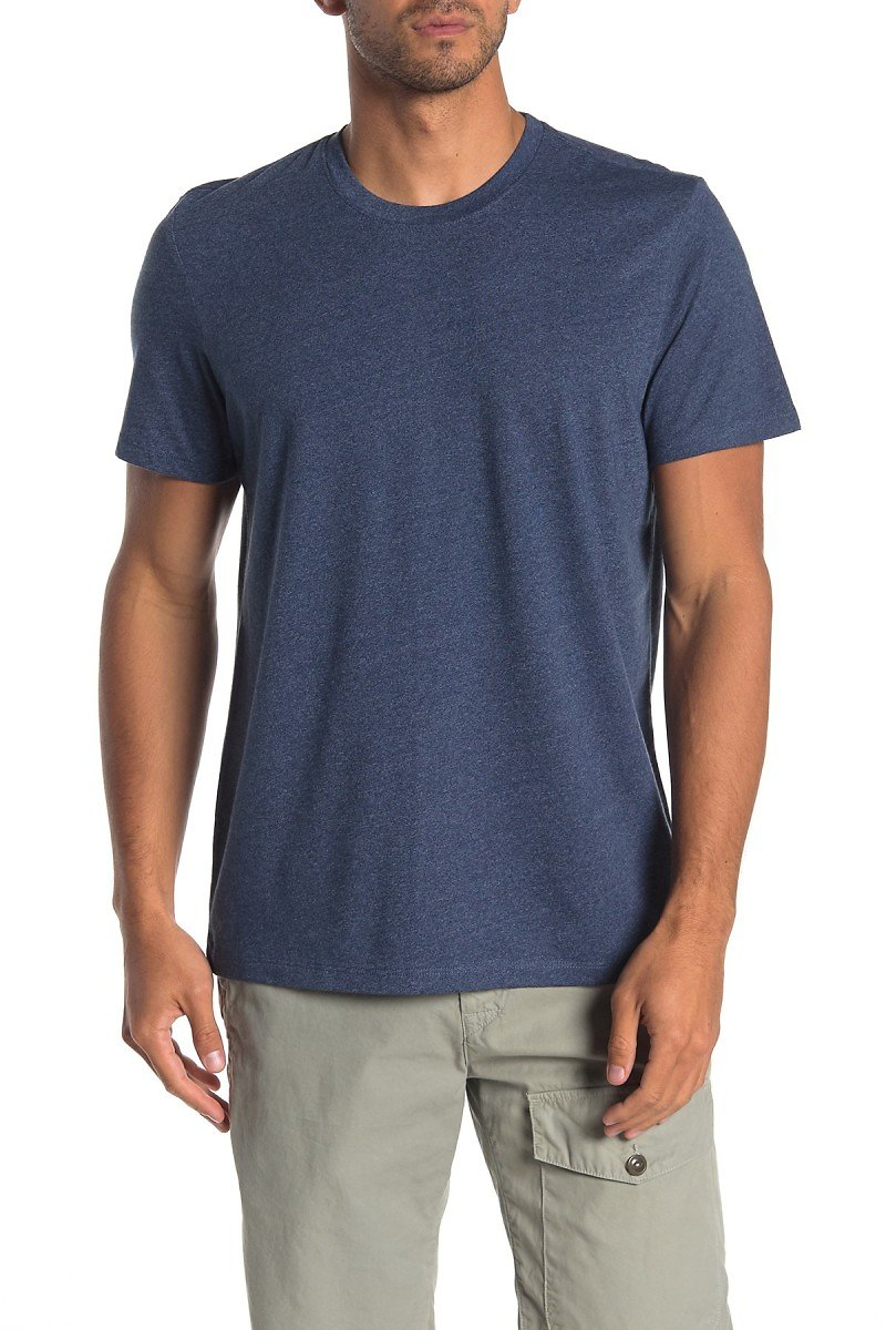 Public Opinion | Marled Crew Neck T-Shirt | Nordstrom Rack