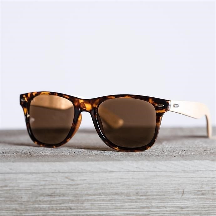 Wood Sunglasses | 13 Styles