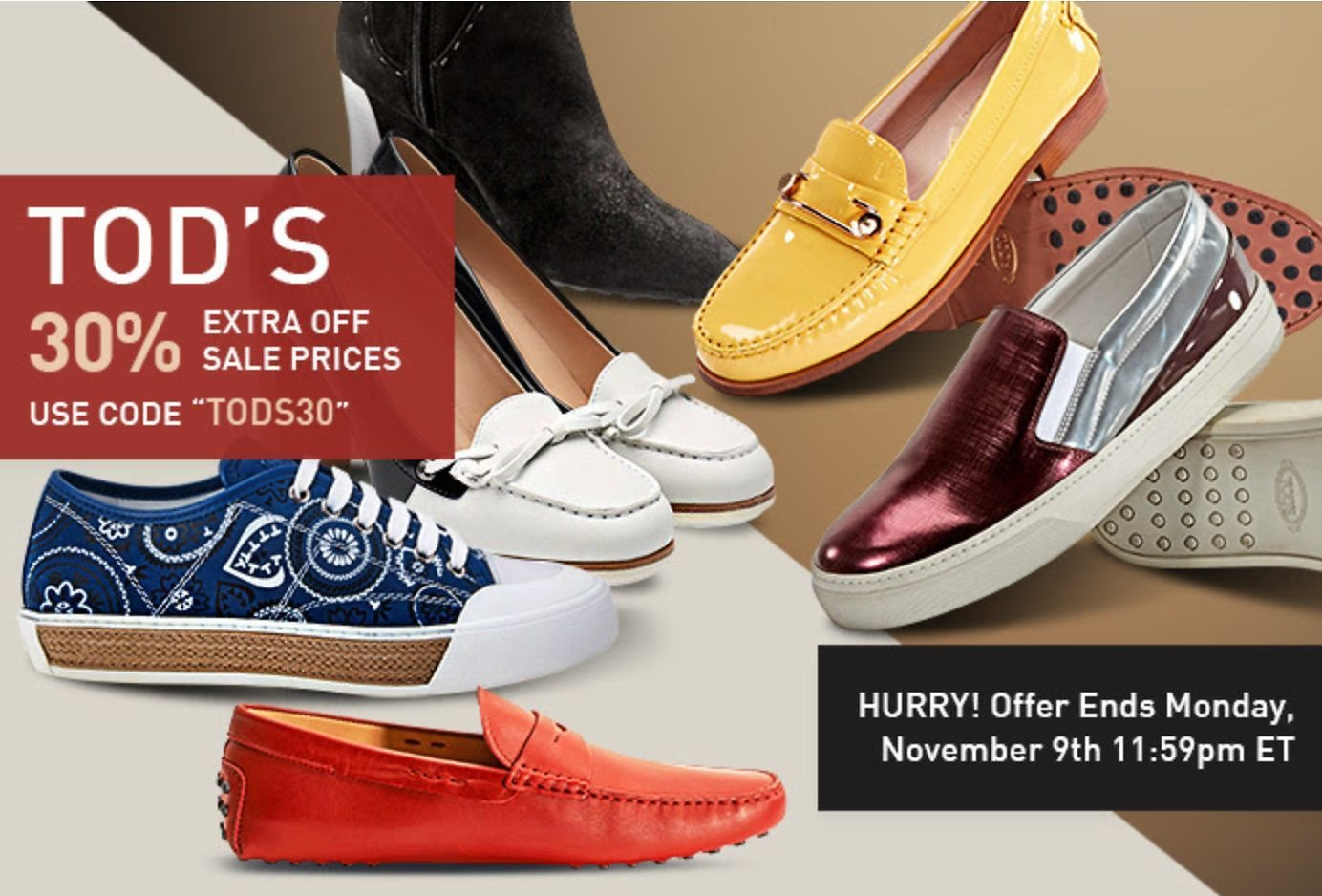 Extra 30% Off Sale Shoes Doorbuster Event