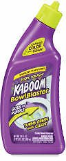 KABOOM Kaboom Bowl Blaster Toilet Bowl Cleaner 24 Oz. Squeeze Bottle (In Store)