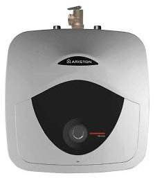 Ariston Andris 8 Gal. 6 Year 120-Volt Point of Use Mini-Tank Electric Water Heater-ANDRIS RS 8U 1.4KW