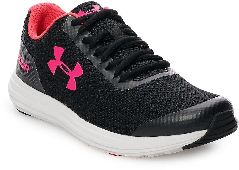 Girls' Under Armour Surge RN Sneakers