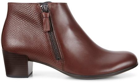 Ecco Shape M 35 Womens Ankle Boot
