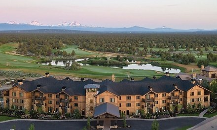 Stay At Huntington Lodge At Pronghorn Resort in Bend, OR