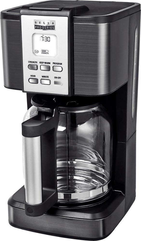 Bella Pro Series 14-Cup Coffee Maker