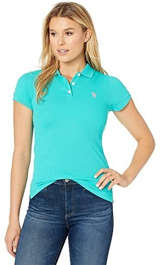 Solid Pique Polo Shirt from $15.99