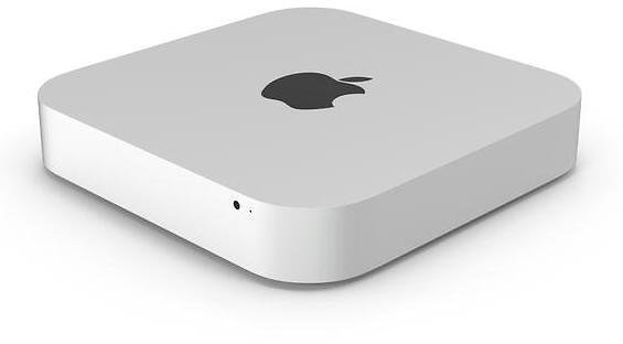 Apple Mac Mini Desktop Computer (Refurb) + F/S