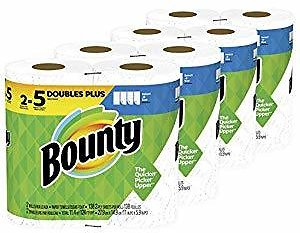 $10 Off 3 Select Household Essentials | Amazon
