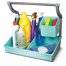 Easy Home Under Sink Shelf or Caddy (In Store 10/16)