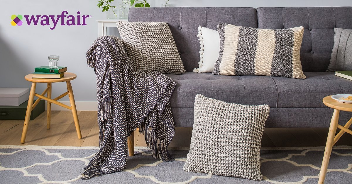 Up to 70% Off Fall Home Sale At Wayfair Harvest Sale | Wayfair
