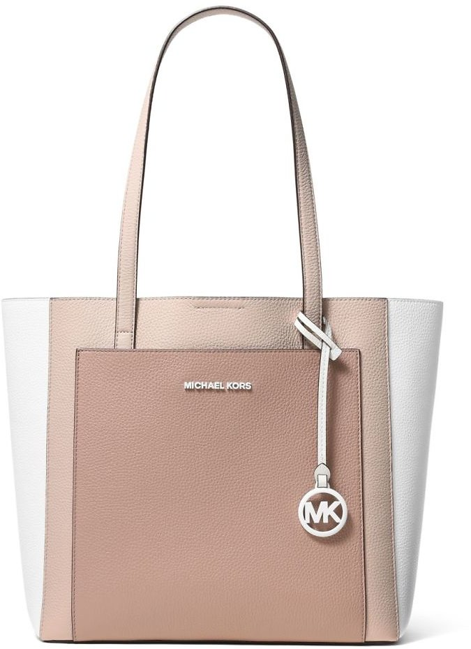 Michael Kors Gemma Colorblock Tote + More!